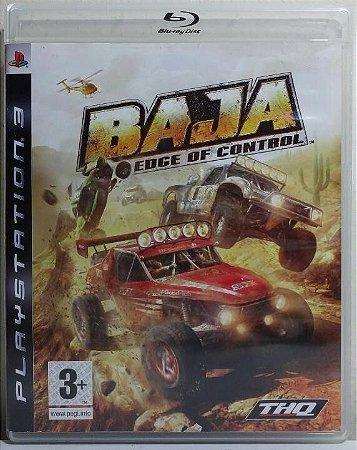 Baja edge of control - Ps3 ( USADO )