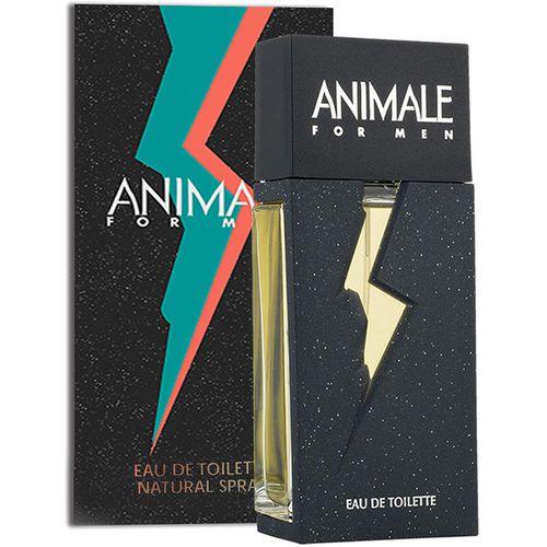 Perfume Animale For Men 100 Ml ( Importado Masculino )