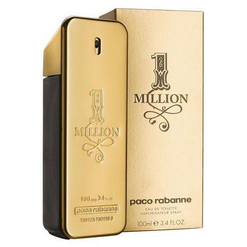 Perfume Masculino Paco Rabanne 1 Million 100ml ( Importado Masculino )