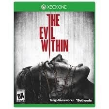 The Evil Within - Xbox One ( USADO )