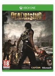 DeadRising 3 - XBOX ONE ( USADO )