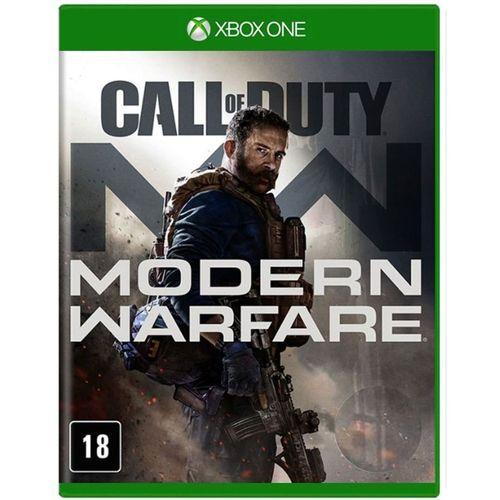 Call of Duty: Modern Warfare - Xbox One ( USADO )