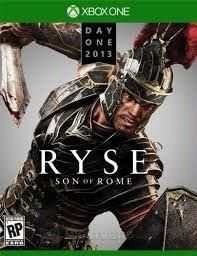Ryse: Son Of Rome  - XBOX ONE ( USADO )