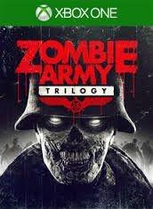 Zombie Army: Trilogy - XBOX ONE ( USADO )