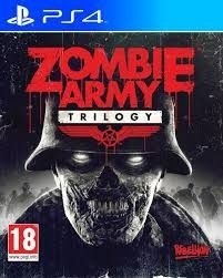 Zumbie Army: Trilogy - PS4 ( USADO )