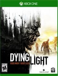 Dying Light - Xbox One ( USADO )