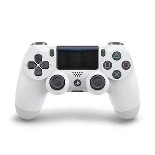 Controle - Ps4 Dualshock Branco ( NOVO )
