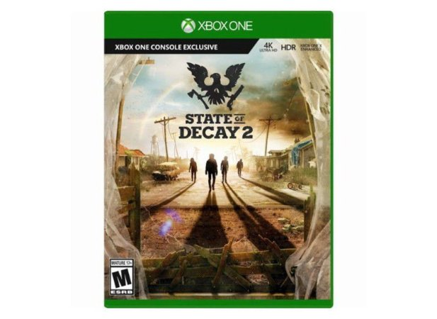 State of Decay 2 - Xbox One ( USADO )