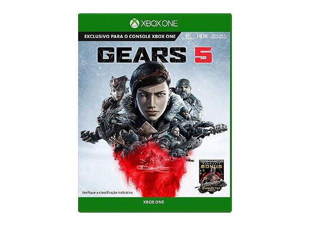 Gears Of War 5 - Xbox One ( USADO )