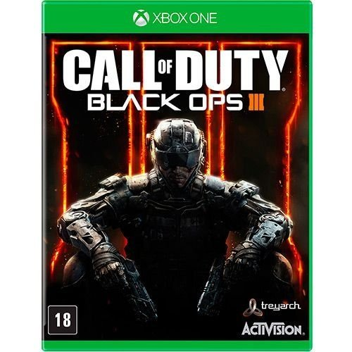 CALL OF DUTY: BLACK OPS 3 - XBOX ONE ( USADO )