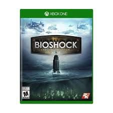Bioshock: The Collection - Xbox One ( USADO )