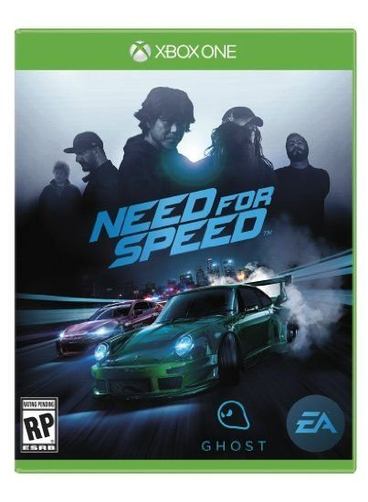 NEED FOR SPEED - XBOX ONE ( USADO )