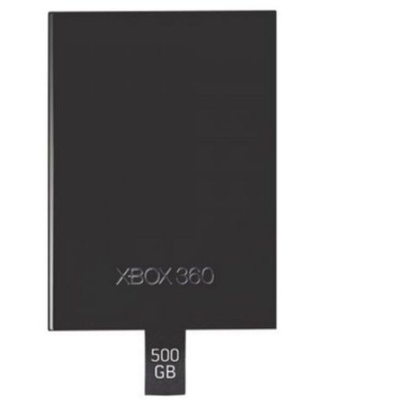 Hd 500GB - Xbox 360 ( USADO )