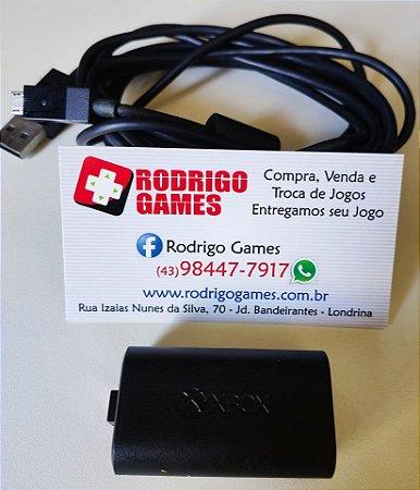 Bateria para controle - Xbox one ( USADO )
