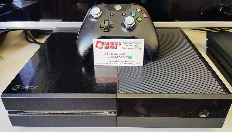 Console - Xbox One 500GB ( USADO )