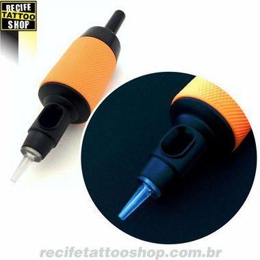 """Biqueira Unid Blade Gold RL05 1"""" 24mm"""