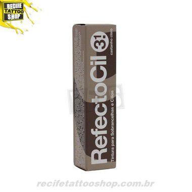 Refectocil Castanho Claro 3.1