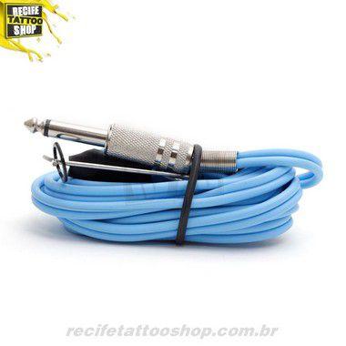 Clip Cord New P10 Azul Claro