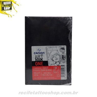 Canson® One Art Book™ A5