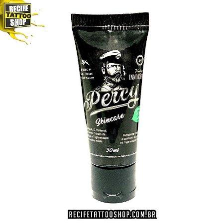 Kit Cicatrizante Percy Skincare 30ml - Ativos 100% naturais - 10 unidades