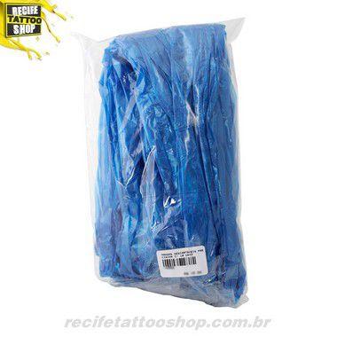 Mangas descartáveis pacote com 10 unidades