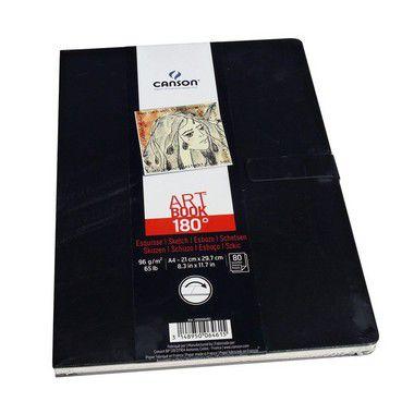 Canson® 180° Art BookTM  A5