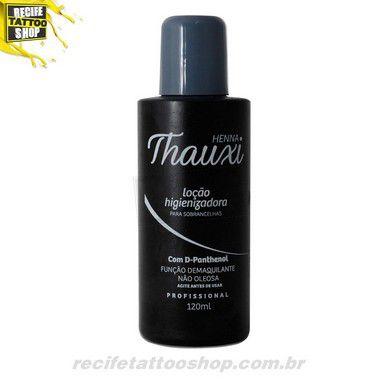 Loção Higienizadora 120ml Thauxi