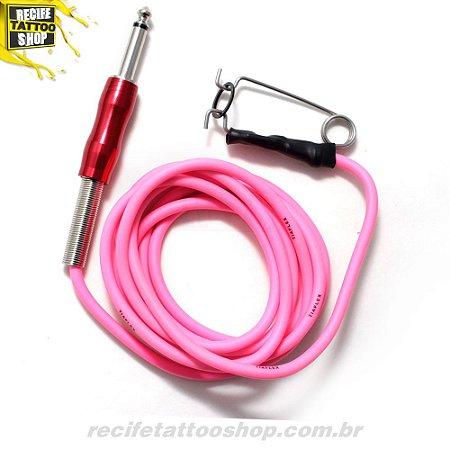 Clip Cord New P10 Rosa