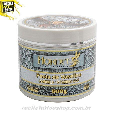 VASELINA HORNET CAMOMILA 500G