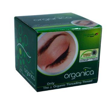 Linha Orgânica para depilação egípcia 100% algodão