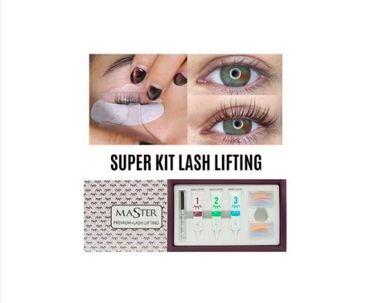 Kit Lash Lifting Master Premium