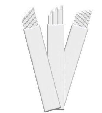 Lâmina 12 flex 0,18mm (REGULAR)