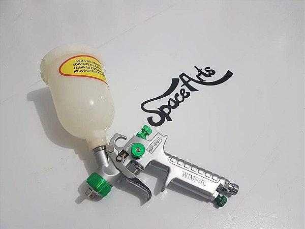 pistola de pintura Winpell agulha 1.0