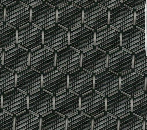 pelicula para water transfer printing modelo CARBONO COLMEIA  tamanho 1mts x 1 mts de largura