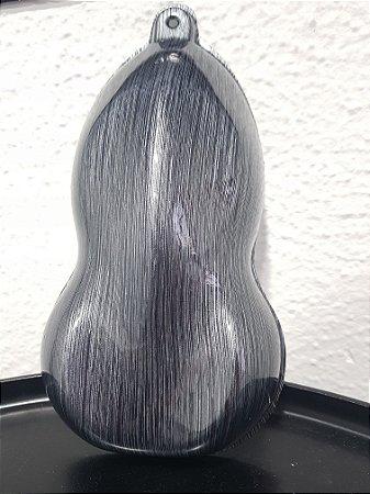 pelicula para water transfer printing modelo aço escovado tamanho 1mts x 50 cmts de largura