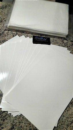 PELICULA EXCLUSIVA para pinturas hidrograficas tamanho A4 - valor unitario - LER DESCRIÇÃO DO PRODUTO.