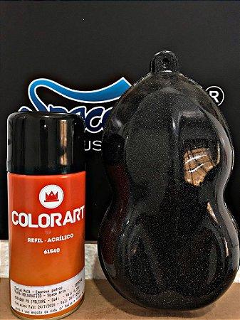 Z - metal flake spray cor holográfico - conteudo 300 ml