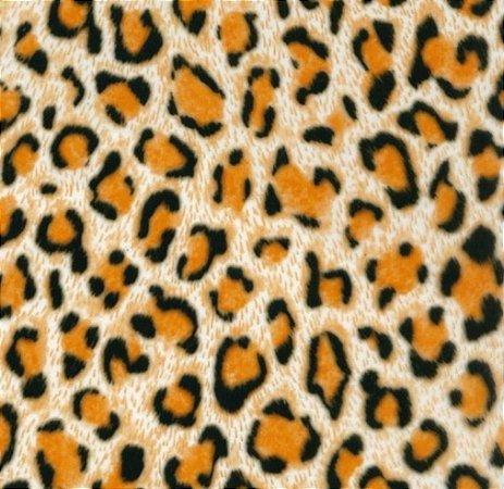 pelicula para water transfer printing modelo pele de onça laranja tamanho 1mts x 50cmts de largura