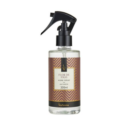 Home Spray 200ml - Flor de Figo