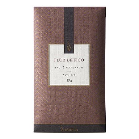 Sachê Perfumado 10g - Flor de Figo