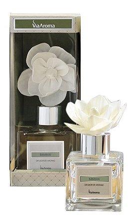 Flor Difusora de Aromas - Bamboo