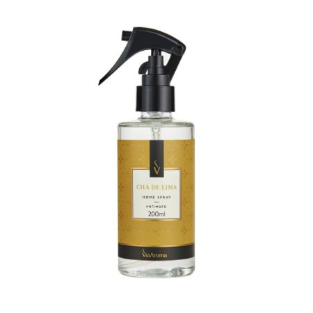 Home Spray 200ml - Chá de Lima