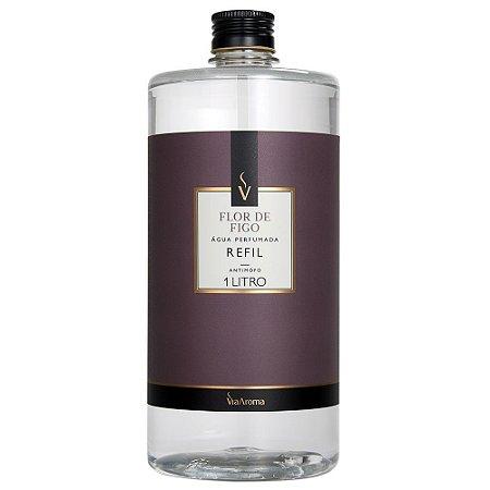 Refil para Água Perfumada para Tecidos 1l - Flor de Figo