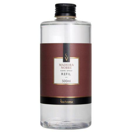 Refil para Home Spray 500ml - Madeira Nobre
