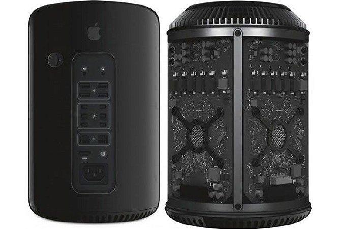 MacPro Quad-Core
