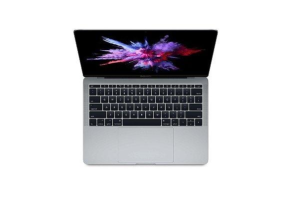 "MacBook Pro 13"" Space Gray - i5 2.3Ghz / 8GB Ram / 128GB SSD - Modelo MPXQ2LL (2017)"