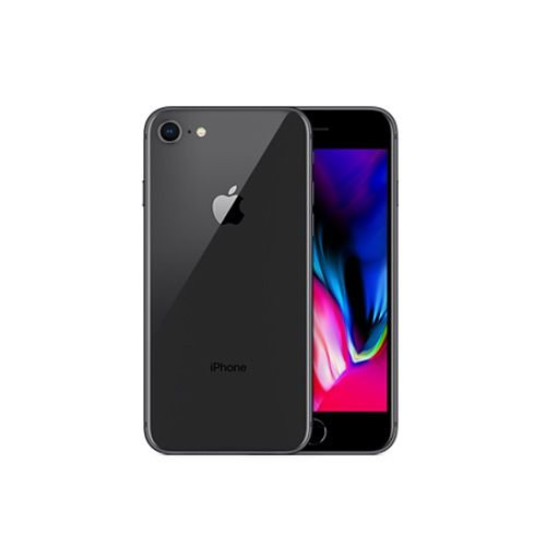 Iphone 8 Cinza 256GB