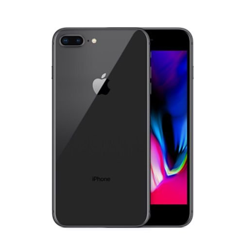 Iphone 8 Plus Cinza 256gb