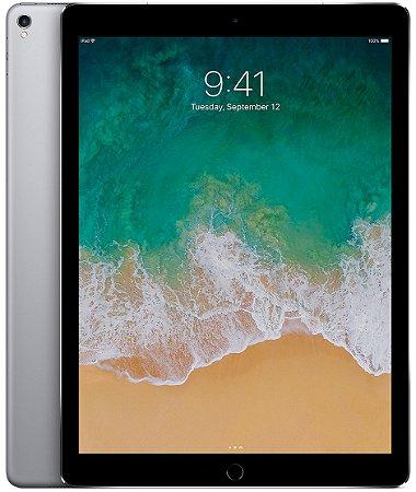 "iPad Pro 12.9"" Cinza Espacial 512GB Wi-Fi + Cellular"