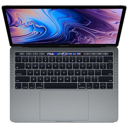 "MacBook Pro 13"" Space Gray Touch Bar/ID - i5 2.3Ghz / 8GB Ram / 256GB SSD - Modelo MR9Q2LL (2018)"